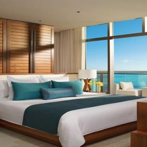 Mexico Honeymoon Packages Secrets The Vine Cancun Master Suite Ocean View1