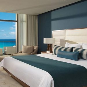 Mexico Honeymoon Packages Secrets The Vine Cancun Preferred Club Deluxe Ocean View