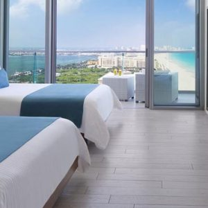 Mexico Honeymoon Packages Secrets The Vine Cancun Preferred Club Deluxe Ocean View1