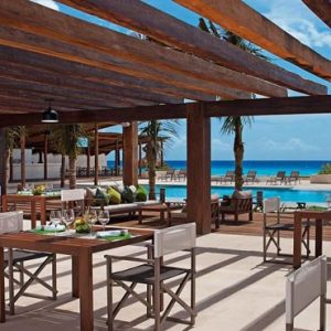 Mexico Honeymoon Packages Secrets The Vine Cancun Sea Salt Grill