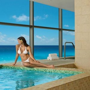 Mexico Honeymoon Packages Secrets The Vine Cancun Spa Jacuzzi