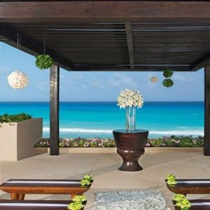 Mexico Honeymoon Packages Secrets The Vine Cancun Wedding Gazebo Setup