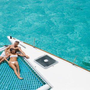 Mexico Honeymoon Packages Zoetry Paraiso De La Bonita Riviera Maya Catamaran