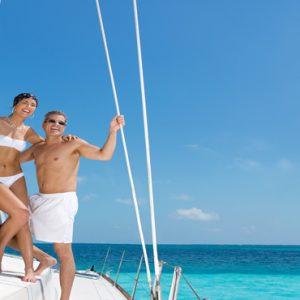 Mexico Honeymoon Packages Zoetry Paraiso De La Bonita Riviera Maya Catamaran1