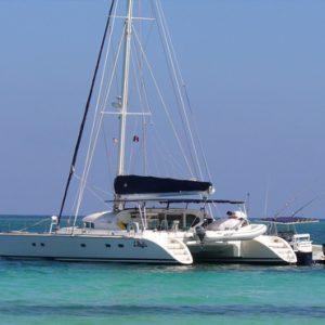 Mexico Honeymoon Packages Zoetry Paraiso De La Bonita Riviera Maya Catamaran2