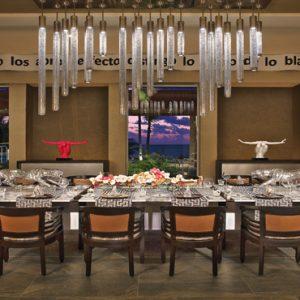 Mexico Honeymoon Packages Zoetry Paraiso De La Bonita Riviera Maya Chefs Table