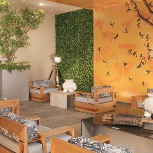 Mexico Honeymoon Packages Zoetry Paraiso De La Bonita Riviera Maya Elefante Lounge