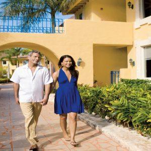 Mexico Honeymoon Packages Zoetry Paraiso De La Bonita Riviera Maya Hotel Exterior
