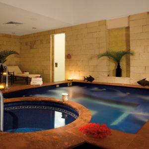 Mexico Honeymoon Packages Zoetry Paraiso De La Bonita Riviera Maya Jacuzzi Spa
