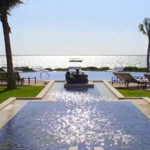 Mexico Honeymoon Packages Zoetry Paraiso De La Bonita Riviera Maya Pool2