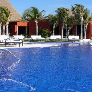 Mexico Honeymoon Packages Zoetry Paraiso De La Bonita Riviera Maya Pool3