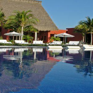 Mexico Honeymoon Packages Zoetry Paraiso De La Bonita Riviera Maya Pool4