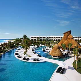 Mexico Honeymoons Packages Secrets Maroma Beach Thumbnail