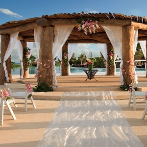 Mexico Honeymoons Packages Secrets Maroma Beach Weddings