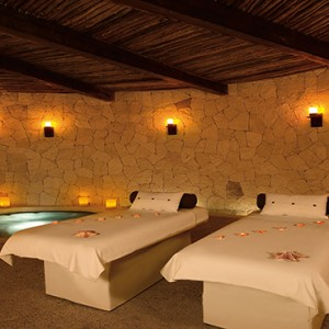 Mexico Honeymoons Packages Secrets Maroma Beach Spa Outdoor Cabin