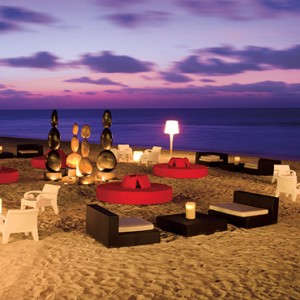 Mexico Honeymoons Packages Secrets Silversands Riviera Cancun – Beach Party