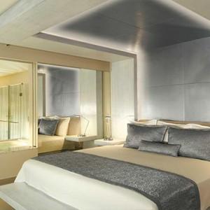 Mexico Honeymoons Packages Secrets Silversands Riviera Cancun – Junior Suite Ocean View