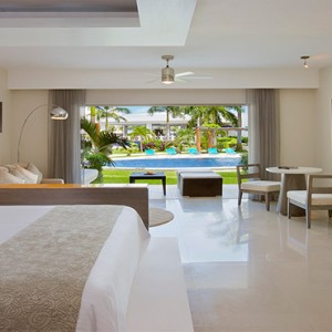 Mexico Honeymoons Packages Secrets Silversands Riviera Cancun – Preferred Club Honeymoon Suite