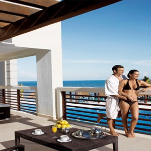 Mexico Honeymoons Packages Secrets Silversands Riviera Cancun – Presidential Suite