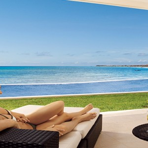 Mexico Honeymoons Packages Secrets Silversands Riviera Cancun – Presidential Suite2