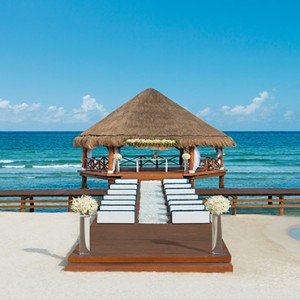 Mexico Honeymoons Packages Secrets Silversands Riviera Cancun – Wedding