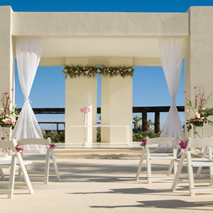 Mexico Honeymoons Packages Secrets Silversands Riviera Cancun – Wedding2