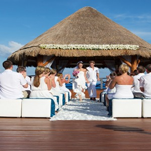 Mexico Honeymoons Packages Secrets Silversands Riviera Cancun – Wedding3