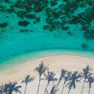 Milaidhoo Island Maldives - Luxury Maldives Honeymoon Packages - Beach1