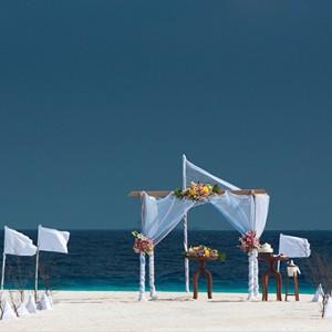 Milaidhoo Island Maldives - Luxury Maldives Honeymoon Packages - Wedding