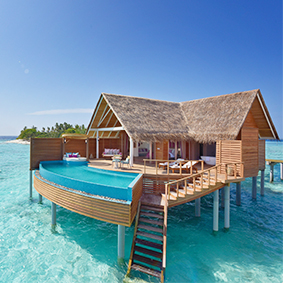Milaidhoo Island Maldives - Luxury Maldives Honeymoon Packages - thumbnail