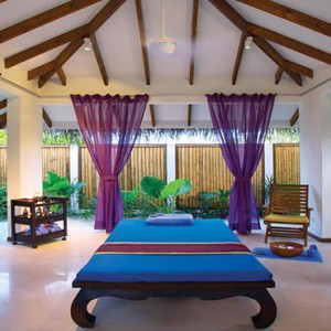 OBLU by Atmosphere at Helengali - Luxury Maldives Honeymoon Packages - Elena Spa