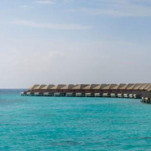Ocean Villa - Hurawalhi - Luxury Maldives Honeymoon