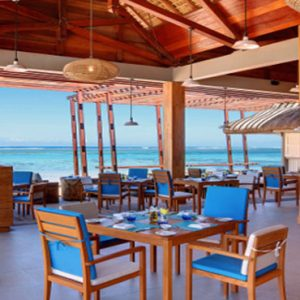Outrigger Mauritius Beach Resort Luxury Mauritius Holiday Packages Edgewater