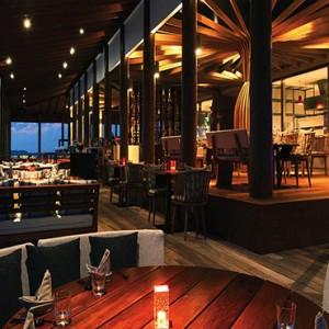 Ozen by Atmosphere at Maadhoo Island - Luxury Maldives Honeymoon Packages - Peking restaurant1