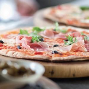 Pizzeria - Vivanta By Taj - Coral Reef - Luxury Maldives Honeymoon Packages