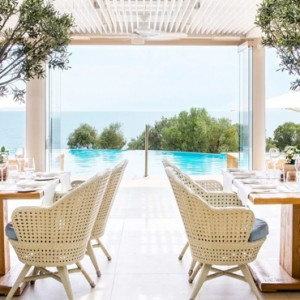 Provence - Ikos Oceania Halkidiki - Luxury Greece Holiday Packages