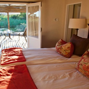 Samara Private Game Reserve - Luxury South Africa Honeymoon Packages - Sibella Suites