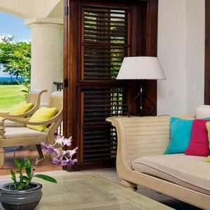 St Lucia Honeymoon Packages Cap Maison, St Lucia Courtyard Villa Suite3