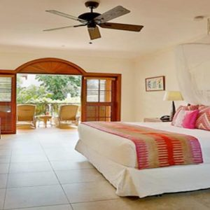 St Lucia Honeymoon Packages Cap Maison, St Lucia Courtyard Villa Suite8