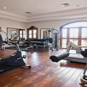 St Lucia Honeymoon Packages Cap Maison, St Lucia Fitness