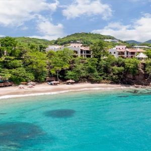 St Lucia Honeymoon Packages Cap Maison, St Lucia Hotel Exterior