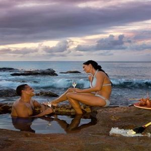 St Lucia Honeymoon Packages Cap Maison, St Lucia Rock Maison & Champagne Zip Line3