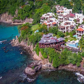 St Lucia Honeymoon Packages Cap Maison, St Lucia Thumbnail