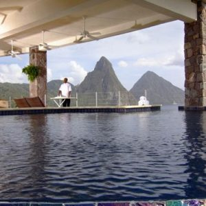 St Lucia Honeymoon Packages Jade Mountain Galaxy Sanctuary 3