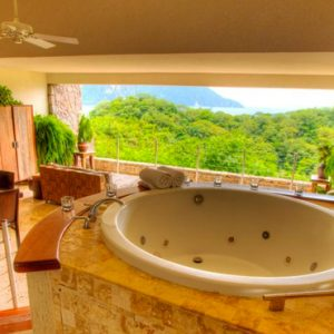 St Lucia Honeymoon Packages Jade Mountain Sky Suite 5