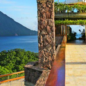 St Lucia Honeymoon Packages Jade Mountain Weddings 3