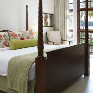St Lucia Honeymoon Packages Rendezvous St Lucia Luxury Beachfront Room 2
