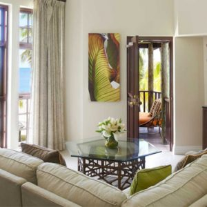 St Lucia Honeymoon Packages Rendezvous St Lucia Luxury Beachfront Suite
