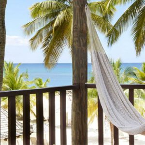 St Lucia Honeymoon Packages Rendezvous St Lucia Luxury Beachfront Suite 3