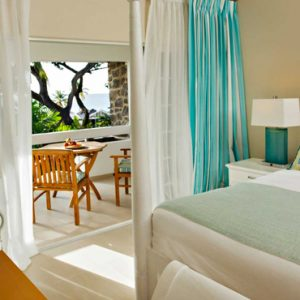 St Lucia Honeymoon Packages Rendezvous St Lucia Premium Garden View Room 2